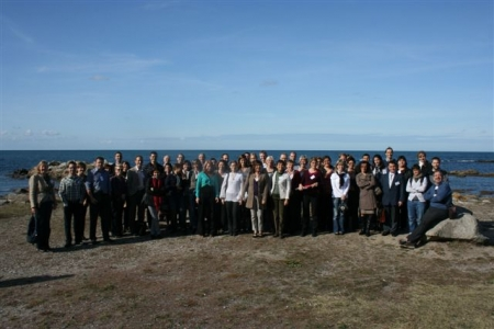 photo of the participants