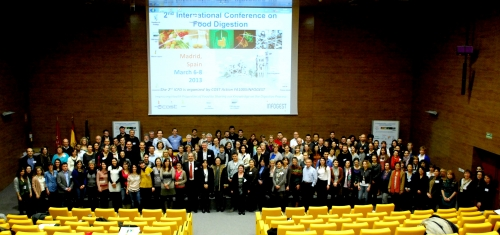 ICFD in Madrid
