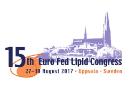 15th Euro Fed Lipid Congress